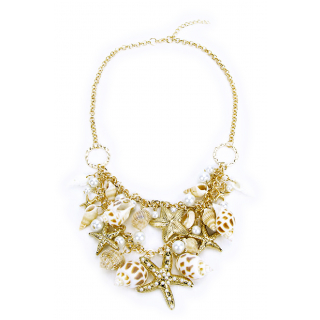 Halsketten & Anhänger Neu Damen Halskette Modeschmuck