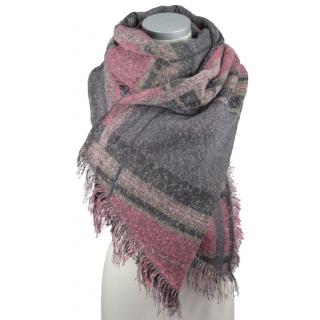432f46fdce3050 Schal Winter XXL Damen Neu Viskose Mehrfarbig 1629A1, 17,90 €