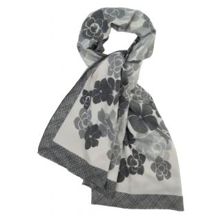 67a775746a2d4b Damen-Schal Herbst Winter Viskose Maxi XXL Mehrere Farben, 19,90 €